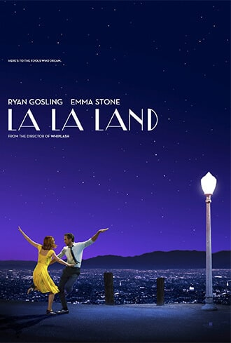 La La Land (2017)- Film Review