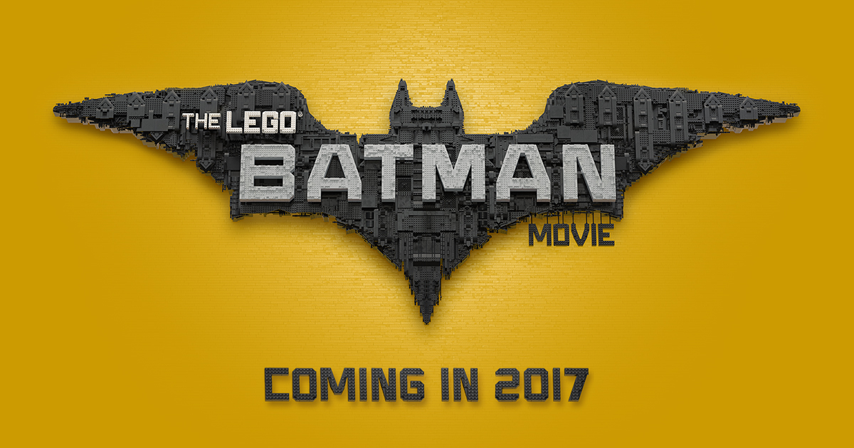 The Lego Batman Movie (2017)- Film review