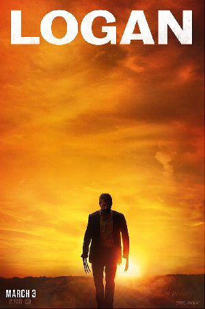 Logan (2017)-Film Review