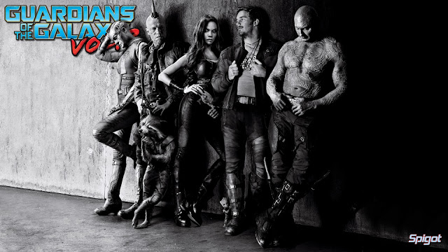 Guardians of the Galaxy Vol. 2 (2017)- Film review