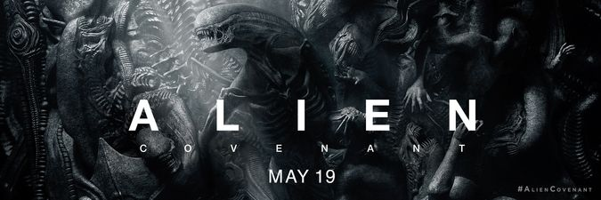 Alien: Covenant (2017)- Film Review